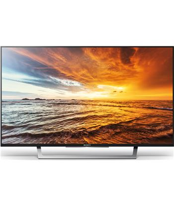 Tv led 80cm (32'') Sony kdl32wd753 full hd smart tv KDL32WD753BAEP