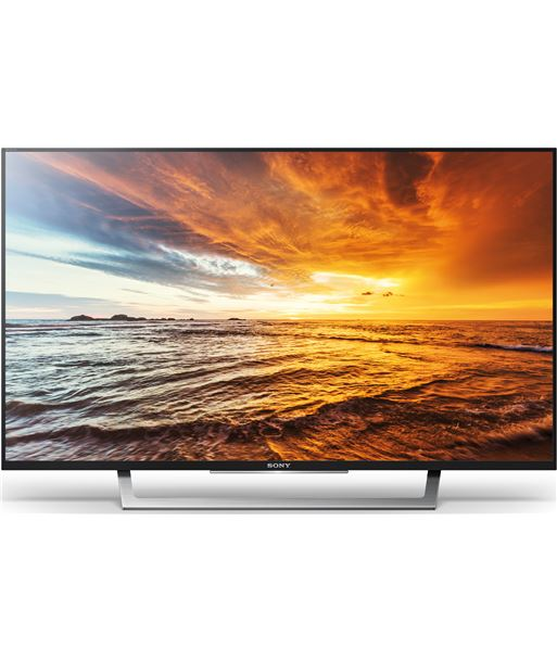 Tv led 80cm (32'') Sony kdl32wd753 full hd smart tv KDL32WD753BAEP - KDL32WD753BAEP