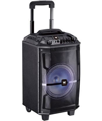 Altavoz trolley Woxter rock'n'roller xl - 100w - bt/usb/ entrada aux/tarjet SO26-063