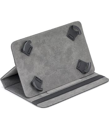 Nuevoelectro.com funda universal tablet stand 7 maillon urban negra mtttabletblack7 - MTTTABLETBLACK7