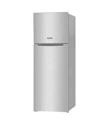 Svan frigorífico 2 puertas SVF172NFX Frigoríficos - 8436545146323