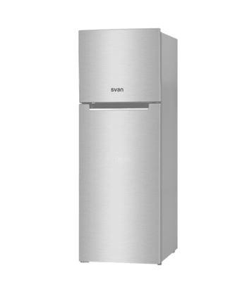 Svan SVF172NFX frigorífico 2 puertas Frigoríficos - 8436545146323