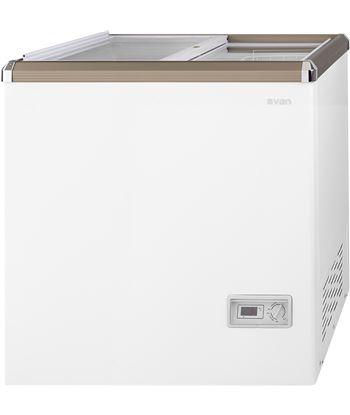 Svan congelador arcon SVCH150FS Congeladores y arcones