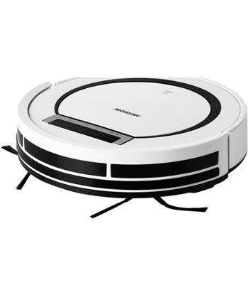 Robot aspirador Medion md 18600 - autonomía 90 minutos - deposito polvo 0.3 50063140