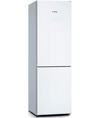 Frigorífico combi Bosch KGN36VWEA no frost clase a++ 186x60 cm blanco - 4242005196036