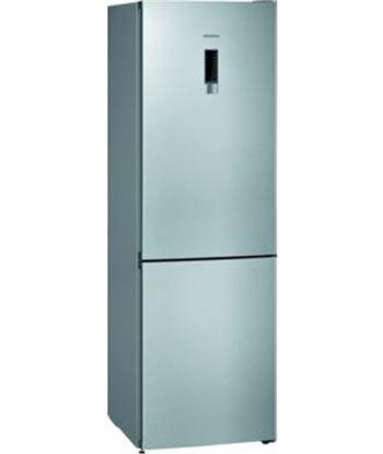 Combi no frost inox a+++ Siemens KG39NXIDA (2030x600x660mm) - KG39NXIDA