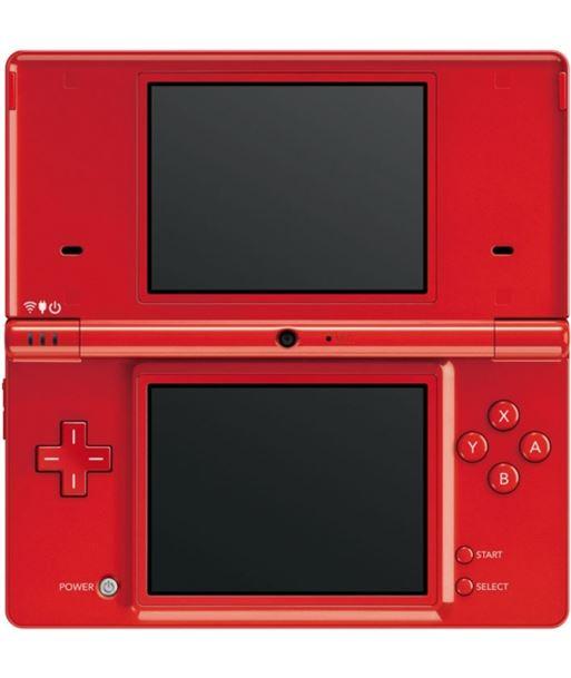 Consola Nintendo dsi lite hw roja 1870299 Consolas - 1870299