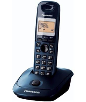 Siemens teléfono inalámbrico dect panasonic kx-tg2511jtc azul - lcd 3.5cm - indenti