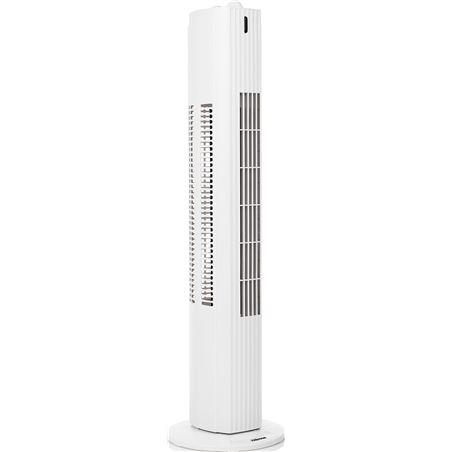Ventilador torre Tristar ve-5985 75cm temporizador blanco 35w VE5985 - 34542484_5703447260