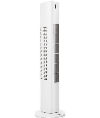 Ventilador torre Tristar ve-5985 75cm temporizador blanco 35w VE5985