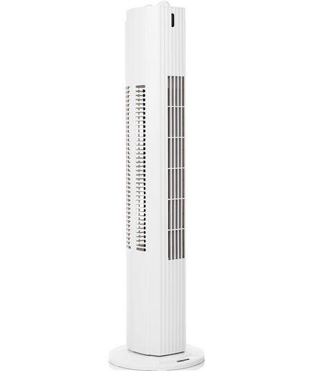 Ventilador torre Tristar ve-5985 75cm temporizador blanco 35w VE5985 - VE5985