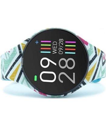 Reloj inteligente Innjoo VOOM MINI YELLOw - pantalla color 2.4cm - bt 4.0 -