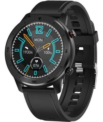 Reloj inteligente Innjoo voom sport con correa color negro - pantalla 3.38c VOOM SPORT BLAC