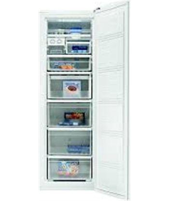 Congelador  vertical  no frost Brandt BFU584YNW (1850x595x662)