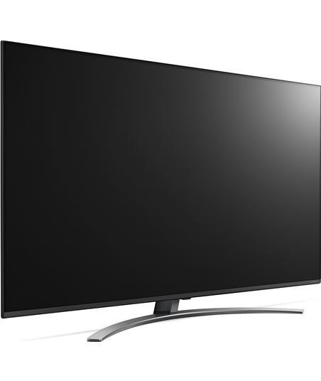 Tv led 123 cm (49'') Lg 49SM8200 nanocell ultra hd 4k smart tv con inteligen - 70411257_0975696491