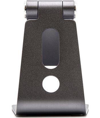 Nuevoelectro.com soporte para smartphone móvil / tablet tooq ph0001-g gris - almohadillas d - 62515105_0749222367