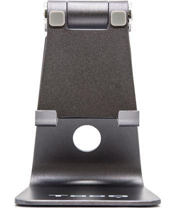Nuevoelectro.com soporte para smartphone móvil / tablet tooq ph0001-g gris - almohadillas d - 62515105_9297734217
