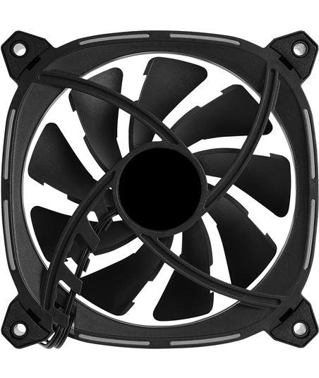 Ventilador Aerocool ASTRO12 - 12cm - 1000 rpm - 17.5dba - cojinete hidráuli - 75765071_7890540920