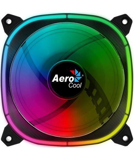 Ventilador Aerocool ASTRO12 - 12cm - 1000 rpm - 17.5dba - cojinete hidráuli - 75765071_6055564509