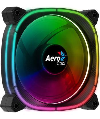 Ventilador Aerocool ASTRO12 - 12cm - 1000 rpm - 17.5dba - cojinete hidráuli