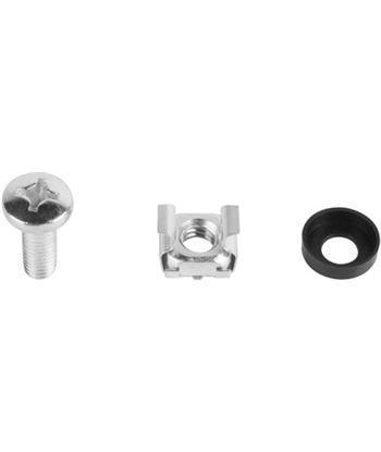 Nuevoelectro.com kit 50 unidades tornilleria lanberg ak-1302-s para armario rack 19''