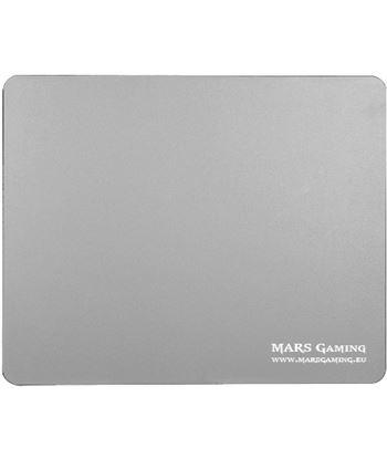 Nuevoelectro.com alfombrilla mars gaming mmp3 - superficie 348x280 aluminio - base goma - t