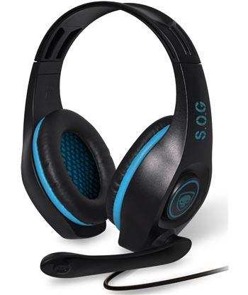 River MIC-G715PS4 auriculares con micrófono para ps4 spirit of gamer pro-sh5 - ds 40mm - - MIC-G715PS4