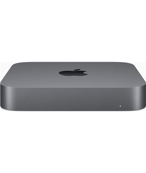 Apple mac mini quad core i3 3.6ghz/8gb/256gb/intel uhd graphics 630 - mxnf2y/a - MXNF2YA
