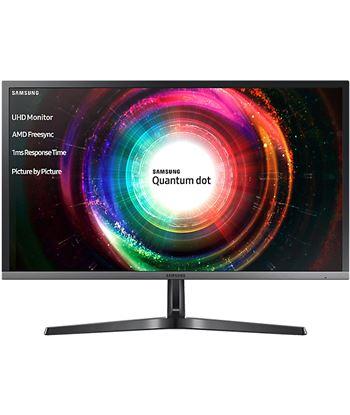 Monitor qled Samsung u28h750 - 28''/70.8cm - uhd 3840x2160 4k - 16:9 - 1ms - LU28H750UQUXEN