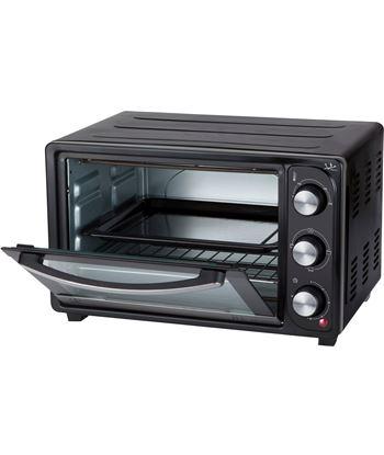 Jata HN921 horno de sobremesa - 1380w - capacidad 21l - función grill - ind - 8421078033684