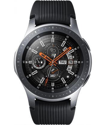 Smartwatch Samsung galaxy watch gps 46 mm plata SM_R800NZSAPHE