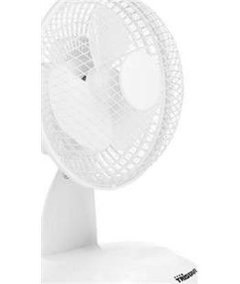 Ventilador sobremesa Tristar ve-5909 15cm blanco 15w VE5909