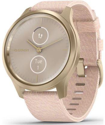 Smartwatch Garmin sportwatch vivomove 3 style gold f.cardia 010-02240-02