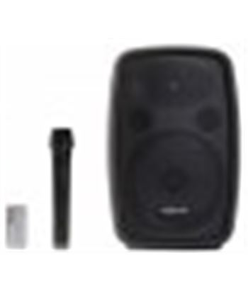 Fonestar AMPLY altavoz portátil - 100w - bt - fm - usb/microsd - bass refle - 8422521092784