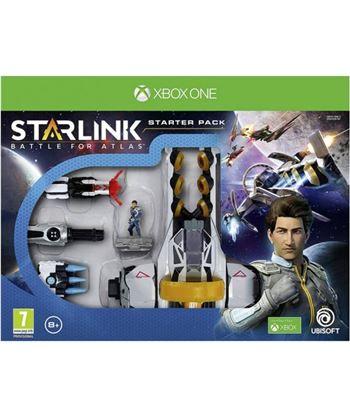 Juego para consola Sony ps4 starlink battle for atlas starter pack SL BFA SP - 3307216064428