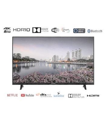 Televisor Eas electric E43SL952 - 43''/109cm - uhd 4k 3840*2160 - dvb-t/t2/c