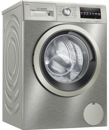 Lavadora Bosch WAU24S4XES clase a+++ 9 kg 1200 rpm acero inoxidable