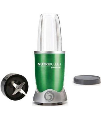 Ariete extractor de nutrientes nutribullet nb5-0628-g verde - 500w - 20000rpm - cu