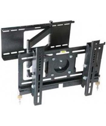 Axil engel ac564e soporte antihurto ajustable y orientable tv para pantallas de ac0564e