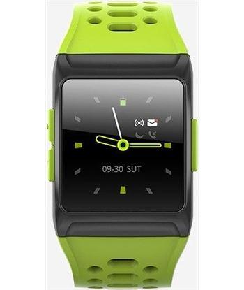 Reloj inteligente Spc smartee stamina 9632Y lima - pantalla 3.3cm ips - bt