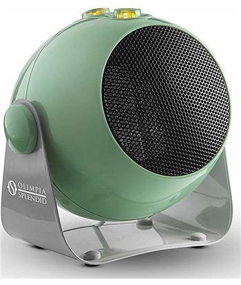 Olimpia splendid caldodesign calefactor, 1800 w, verde 99404