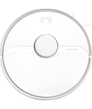 Robot aspirador Xiaomi roborock s6 pure white - aspira y friega - succión 2 X-RSD0106CE