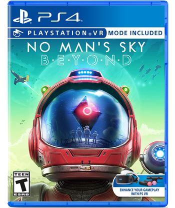 Juego para consola Sony ps4 no man's sky beyond 9930808 - 9930808