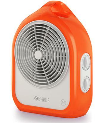 Termoventilador fluo Orange olimpia 99575 Ventiladores