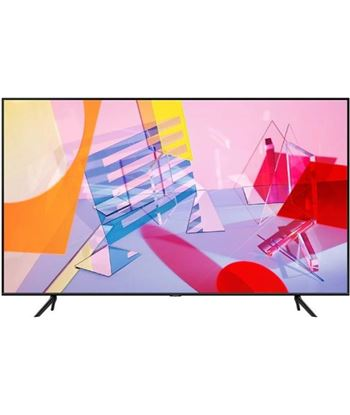 Samsung QE50Q60TAUXXC televisor qled qe50q60ta - 50''/127cm - 3840*2160 4k - 3100 pqi - hd - 8806090288173