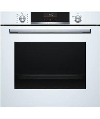 Horno Bosch HBA5360W0 independiente multifunción vidrio blanco