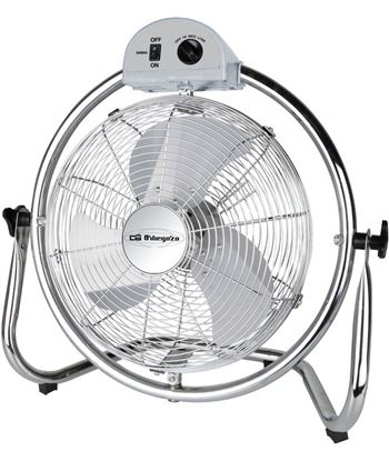 Ventilador industrial oscilante Orbegozo pwo 0936 ORBPWO0936