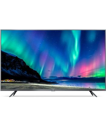Televisor Xiaomi mi led tv 4s (43) - 43''/109cm - 3840*2160 4k - audio 2*8w MI LED TV 4S 43