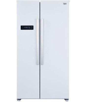 Americano Beko GNO4321W 177x90cm no frost blanco a+ - 8690842267420