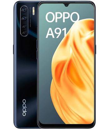 Oppo a91 2020 lightening black móvil 4g dual sim 6.4'' amoled fhd+/8core/12 A91 LIGHTENING - 6944284655027